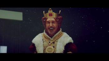 Burger King Ch'King TV Spot, 'Nightmare' - Thumbnail 7