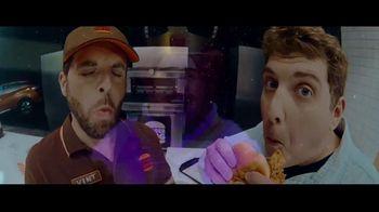 Burger King Ch'King TV Spot, 'Nightmare' - Thumbnail 8