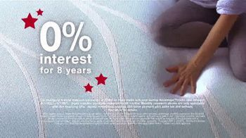 Ashley HomeStore Memorial Day Sale Extended TV Spot, '0%, Cloud Pillows and Mastercard' - Thumbnail 3