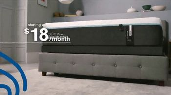 Ashley HomeStore Memorial Day Sale Extended TV Spot, '0%, Cloud Pillows and Mastercard' - Thumbnail 4