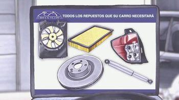 RockAuto TV Spot, 'Piezas necesarias para una reparación satisfactoria' [Spanish] - Thumbnail 7