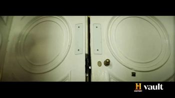 History Vault TV Spot, 'The Documentaries That Built America Playlist' - Thumbnail 1