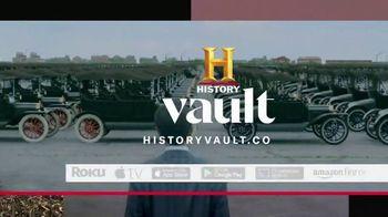 History Vault TV Spot, 'The Documentaries That Built America Playlist' - Thumbnail 10