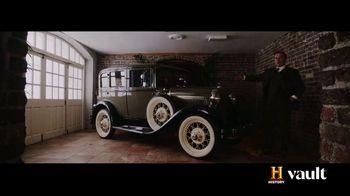 History Vault TV Spot, 'The Documentaries That Built America Playlist' - Thumbnail 2