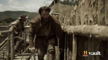 History Vault TV Spot, 'The Documentaries That Built America Playlist' - Thumbnail 7