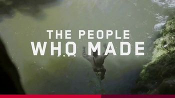 History Vault TV Spot, 'The Documentaries That Built America Playlist' - Thumbnail 8