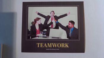 CDW TV Spot, \'Teamwork\'