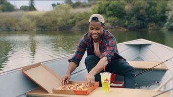 Casey's General Store TV Spot, 'Half Free Pizza' - Thumbnail 2