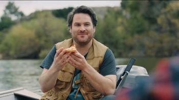 Casey's General Store TV Spot, 'Half Free Pizza' - Thumbnail 5