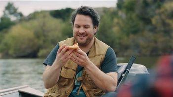 Casey's General Store TV Spot, 'Half Free Pizza' - Thumbnail 6