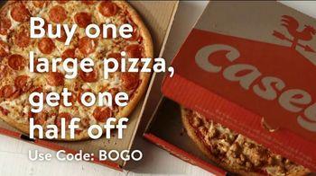 Casey's General Store TV Spot, 'Half Free Pizza' - Thumbnail 8