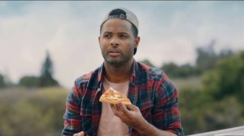 Casey's General Store TV Spot, 'Half Free Pizza'