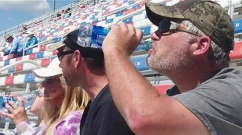 Coca-Cola Consolidated TV Spot, 'Charlotte Motor Speedway: Made to Be Remade' - Thumbnail 2