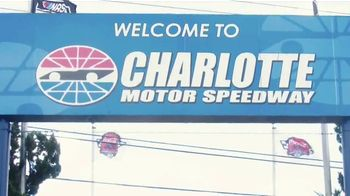 Coca-Cola Consolidated TV Spot, 'Charlotte Motor Speedway: Made to Be Remade' - Thumbnail 3