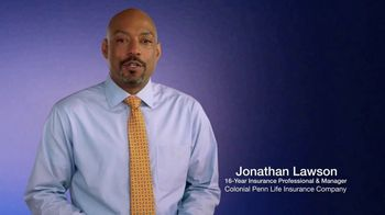 Colonial Penn 995 Plan TV Spot, 'Change and Uncertainty' - Thumbnail 2