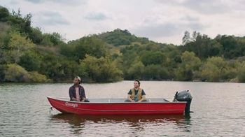 Casey's General Store Summer of Freedom Sweepstakes TV Spot, 'Fishing' - Thumbnail 1