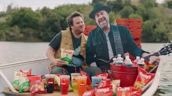 Casey's General Store Summer of Freedom Sweepstakes TV Spot, 'Fishing' - Thumbnail 10