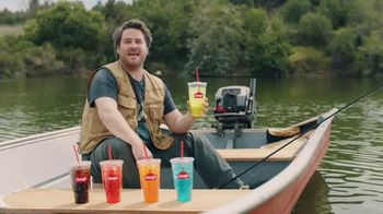 Casey's General Store Summer of Freedom Sweepstakes TV Spot, 'Fishing' - Thumbnail 3