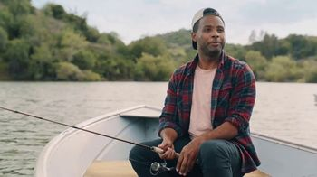 Casey's General Store Summer of Freedom Sweepstakes TV Spot, 'Fishing' - Thumbnail 8
