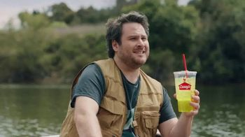 Casey's General Store Summer of Freedom Sweepstakes TV Spot, 'Fishing'