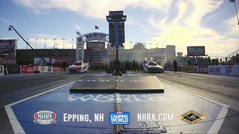 NHRA TV Spot, '2021 TascaParts.com NHRA New England Nationals' - Thumbnail 1