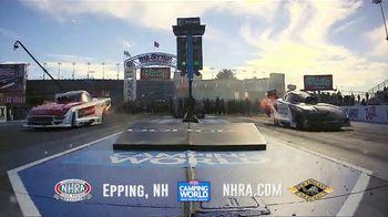 NHRA TV Spot, '2021 TascaParts.com NHRA New England Nationals' - Thumbnail 2