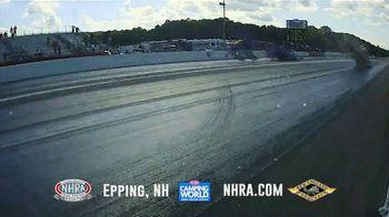 NHRA TV Spot, '2021 TascaParts.com NHRA New England Nationals' - Thumbnail 4