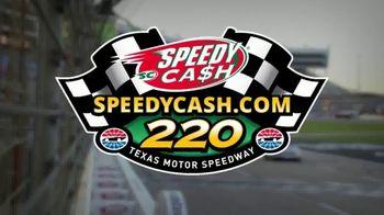 Speedy Cash 220 TV Spot, 'Wild and Loud'