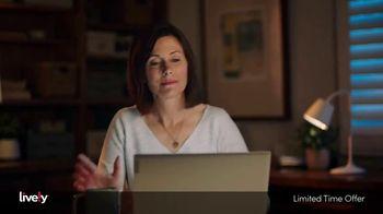 Lively Mobile+ TV Spot, 'Mom Lives Alone: 25% Off'