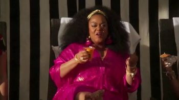 BET+ TV Spot, 'First Wives Club' Song by Krysta Youngs