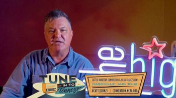 National Cattlemen's Beef Association TV Spot, 'CattleCon 2021: Buzz Brainard' - Thumbnail 2