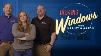 Window Nation TV Spot, 'Talking Windows: What Matters to Mina Starsiak Hawk' - Thumbnail 1