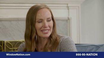 Window Nation TV Spot, 'Talking Windows: What Matters to Mina Starsiak Hawk' - Thumbnail 4