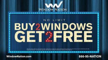 Window Nation TV Spot, 'Talking Windows: What Matters to Mina Starsiak Hawk' - Thumbnail 8