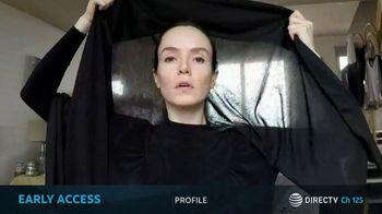 DIRECTV Cinema TV Spot, 'Profile' - Thumbnail 3
