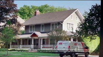 ACE Hardware TV Spot, 'Your Backyard: Smartflo Max'