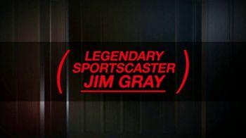 Phil in the Blanks TV Spot, 'Jim Gray' - Thumbnail 3