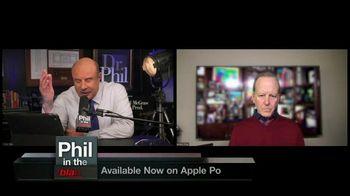 Phil in the Blanks TV Spot, 'Jim Gray' - Thumbnail 6