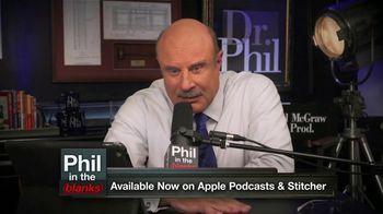 Phil in the Blanks TV Spot, 'Jim Gray' - Thumbnail 7