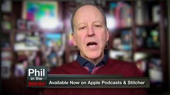 Phil in the Blanks TV Spot, 'Jim Gray' - Thumbnail 8