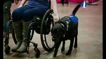 Nationwide Pet Insurance TV Spot, 'AKC Heroes' - Thumbnail 2
