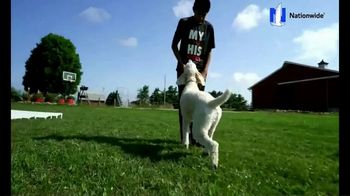 Nationwide Pet Insurance TV Spot, 'AKC Heroes' - Thumbnail 6