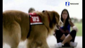 Nationwide Pet Insurance TV Spot, 'AKC Heroes' - Thumbnail 7