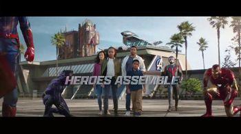 Disneyland TV Spot, 'Avengers Campus: Now Open' - Thumbnail 7