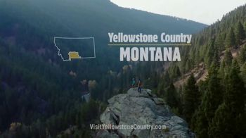 Yellowstone Country TV Spot, 'Hit Refresh With A Little Fresh Air' - Thumbnail 9
