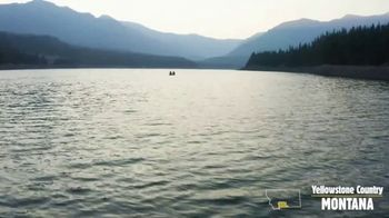 Yellowstone Country TV Spot, 'Hit Refresh With A Little Fresh Air' - Thumbnail 1