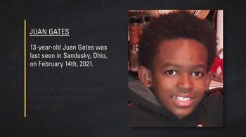 National Center for Missing & Exploited Children TV Spot, 'Juan Gates' - Thumbnail 2