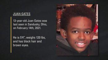 National Center for Missing & Exploited Children TV Spot, 'Juan Gates' - Thumbnail 3