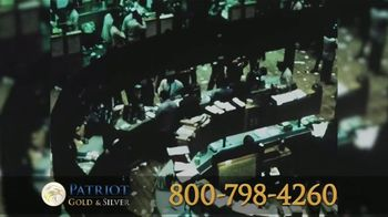 Patriot Gold Group TV Spot, 'What Happens When America Addresses Its Pending Inflation Issue' - Thumbnail 4