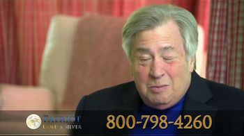 Patriot Gold Group TV Spot, 'What Happens When America Addresses Its Pending Inflation Issue' - Thumbnail 5